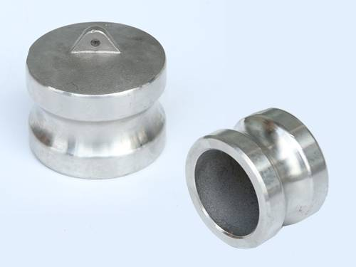 Nylon 1-1//2 Adapter USA SealingsCam and Groove Fitting Type DP