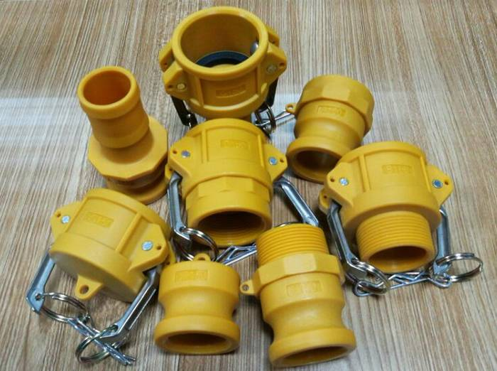 Camlock lay flat hose fittings//hose couplings,all types and sizes